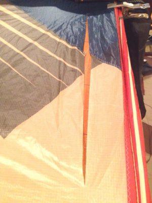 Canopy Repair